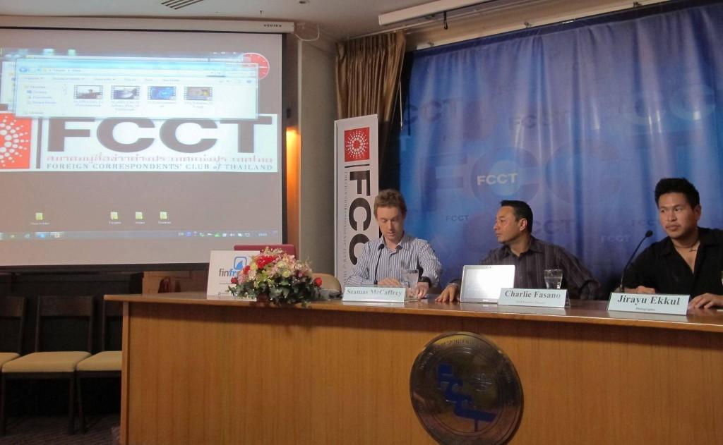 1072317 10202641898800675 361884018 o 1024x631 OAS at Foreign Correspondents Club Thailand