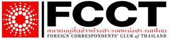 fcctlogo80 OAS at Foreign Correspondents Club Thailand
