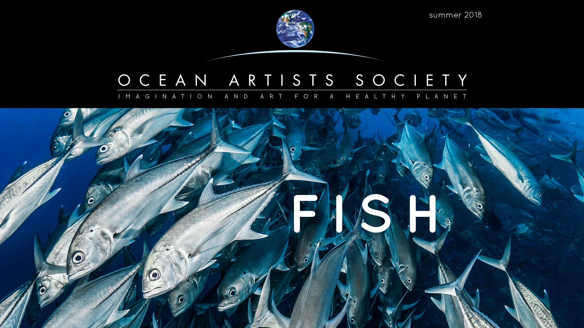 OASMagazine Slate Fish cover r OAS Homepage